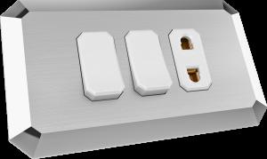 Chrome Plate 01